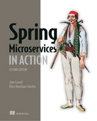 [해외]Microservices in Action (Paperback)