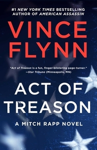 [해외]Act of Treason, Volume 9 (Paperback)