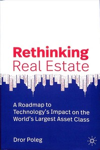 [해외]Rethinking Real Estate (Hardcover)