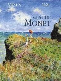 [해외]Claude Monet 2021