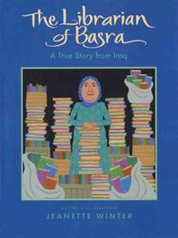 [해외]The Librarian of Basra (Hardcover)