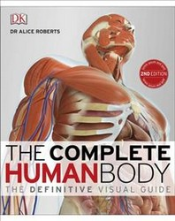 [해외]Complete Human Body (hardback)