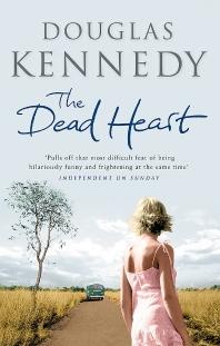 [해외]Dead Heart (Paperback)