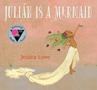 [해외]Julian Is a Mermaid (Hardcover)