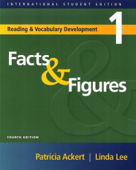 Reading & Vocabulary development. 1: Facts & Figures