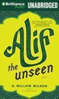 [해외]Alif the Unseen (Compact Disk)