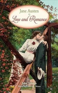 [해외]Jane Austen on Love and Romance (Hardcover)