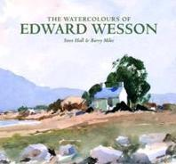 Watercolour's of Edward Wesson