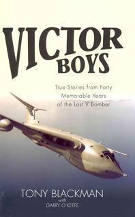 [해외]Victor Boys (Hardcover)