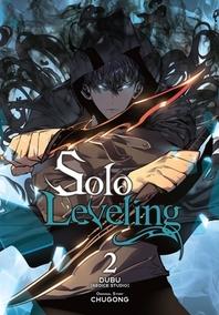[해외]Solo Leveling, Vol. 2 (Comic)