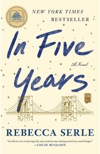 [해외]In Five Years