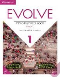[해외]Evolve 1 (A1). Video Resource Book with DVD