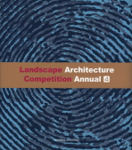 LANDSCAPE ARCHITECTURE COMPETITION ANNUAL. 4(양장본 HardCover)