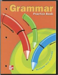 McGraw-Hill Reading Grammar Practice Book 2