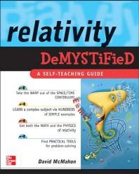 [해외]Relativity Demystified