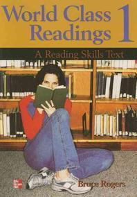 World Class Readings 1(Teacher's Maunal)