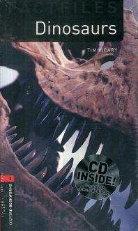 Dinosaurs (CD1장포함)