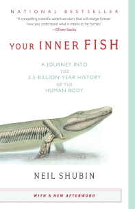 for Your inner fish book