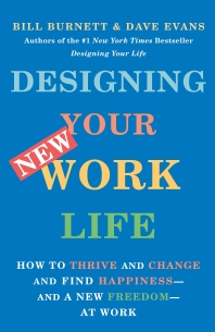 [해외]Designing Your New Work Life
