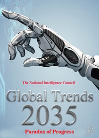 글로벌 트렌드 2035(영어)