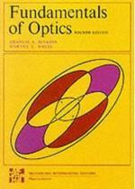 Fundamentals of Optics 4/E (Paperback)