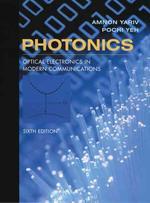 [해외]Photonics