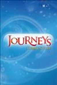 [해외]Houghton Mifflin Harcourt Journeys (Paperback)