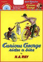 [베오영] Curious George Rides a Bike (Paperback+CD)