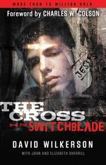 [해외]The Cross and the Switchblade (Paperback)