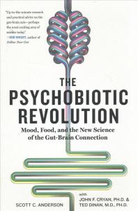 [해외]The Psychobiotic Revolution (Hardcover)