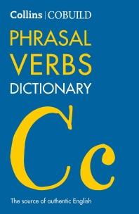 [해외]Collins Cobuild Phrasal Verbs Dictionary