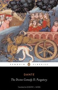 The Divine Comedy Vol.2: Purgatory (Classics)