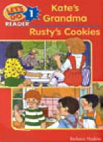 Let's Go 1 Readers:KATE'S GRANDMA RUSTY'S COOKIES