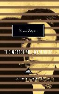 [해외]The Master and Margarita (Hardcover)