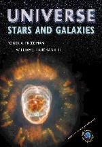 Universe : Stars and Galaxies