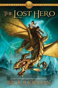 The Lost Hero ( Heroes of Olympus #01 )