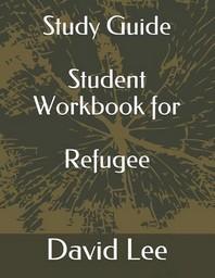 [해외]Study Guide Student Workbook for Refugee (Paperback)