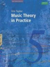 [해외]Music Theory in Practice