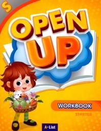 Open Up Starter(WB)