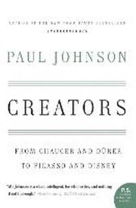 [해외]Creators (Paperback)
