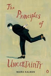 [해외]The Principles of Uncertainty