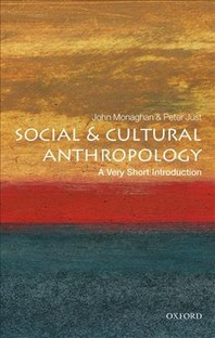 [해외]Social and Cultural Anthropology
