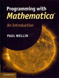 [해외]Programming with Mathematica(r)