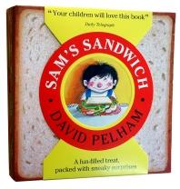 [해외]Sam's Sandwich