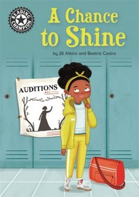 Reading Champion: A Chance to Shine