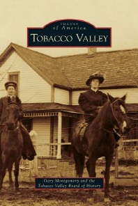 Tabacco Valley (Images of America(Arcadia Publishing) )