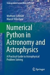[해외]Numerical Python in Astronomy and Astrophysics