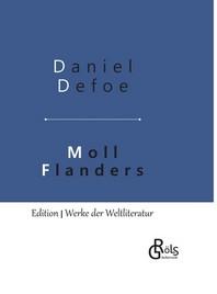 [해외]Moll Flanders (Hardcover)