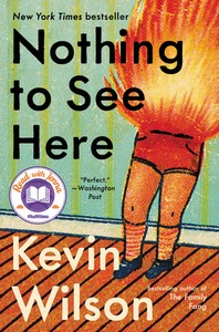 [해외]Nothing to See Here (Hardcover)