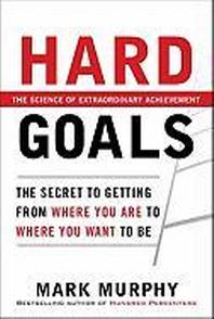 [해외]Hard Goals (Hardcover)